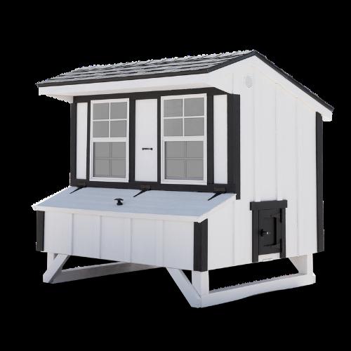 Cottage coop package